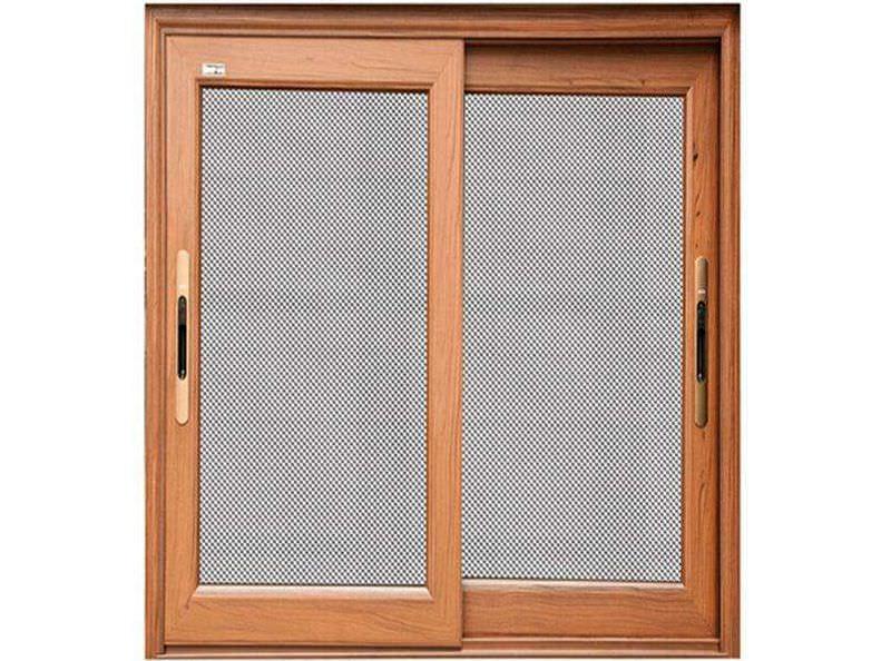 金刚网防盗窗